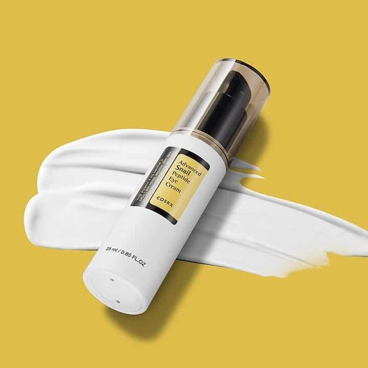 Cosrx - Advanced Snail Peptide Eye Cream 2