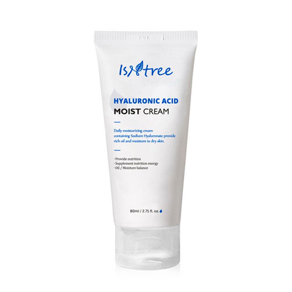 Isntree – Hyaluronic Acid Moist Cream k beauty