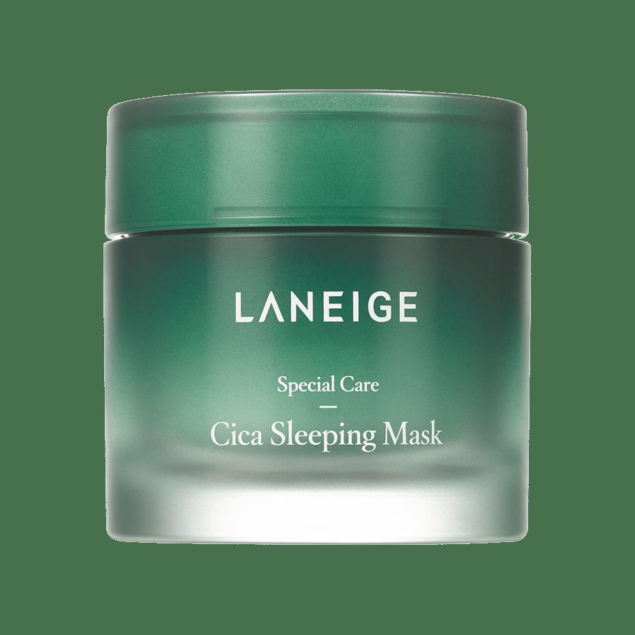 Laneige - Cica Sleeping Mask 1
