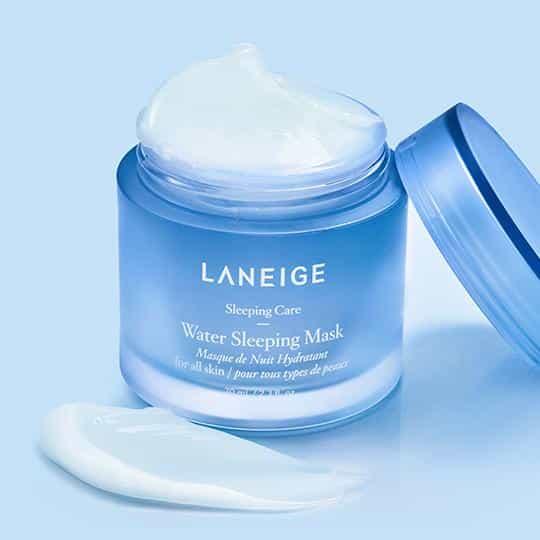 Laneige – Water Sleeping Mask k beauty
