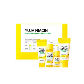 Some By Mi – Yuja Niacin 30 Days Brightening Starter Kit k beauty