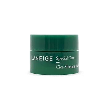 Laneige – Cica Sleeping Mask Mini k beauty