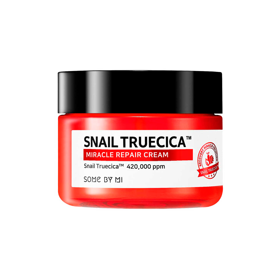 Some By Mi - Snail Truecica Miracle Repair Cream 1