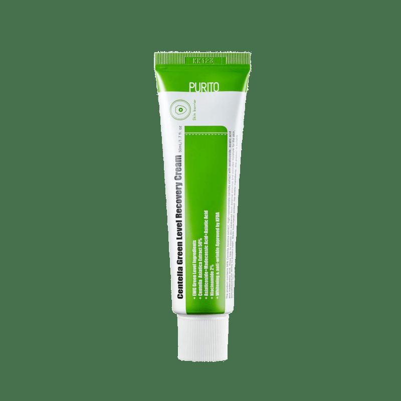 PURITO Centella Green Level Recovery Cream 1