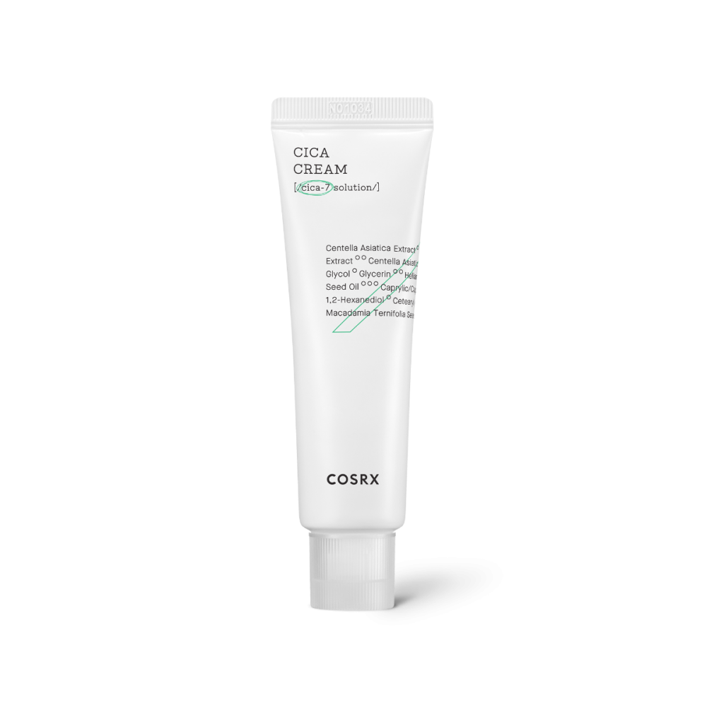 Cosrx - Pure Fit Cica Cream 1