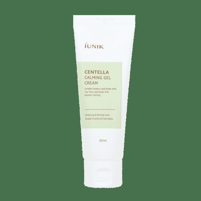 IUNIK - Centella Calming Gel Cream 1