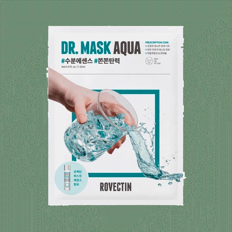 Rovectin –  Dr. Mask Aqua 1
