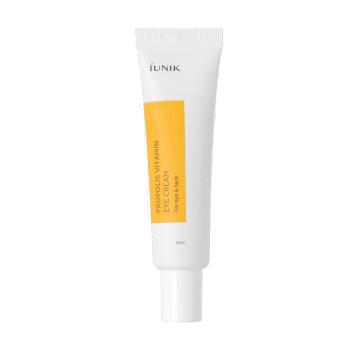 IUNIK – Propolis Vitamin Eye Cream k beauty