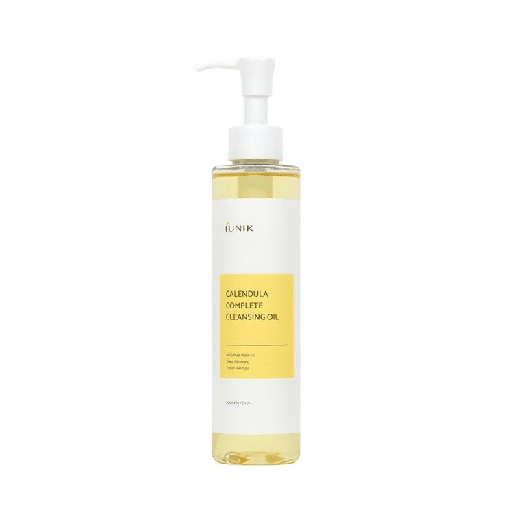 IUNIK- Calendula Complete Cleansing Oil 1