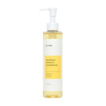 IUNIK – Calendula Complete Cleansing Oil k beauty