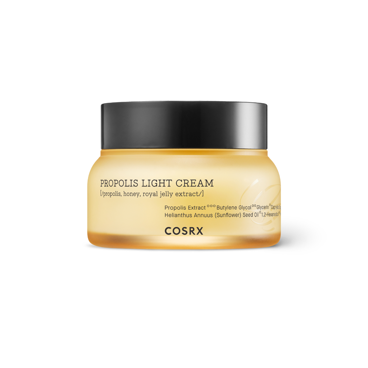 COSRX - Propolis Light Cream 1