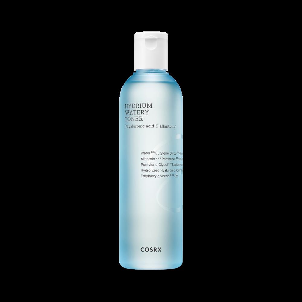 COSRX – Hydrium Watery Toner (150 mL) k beauty
