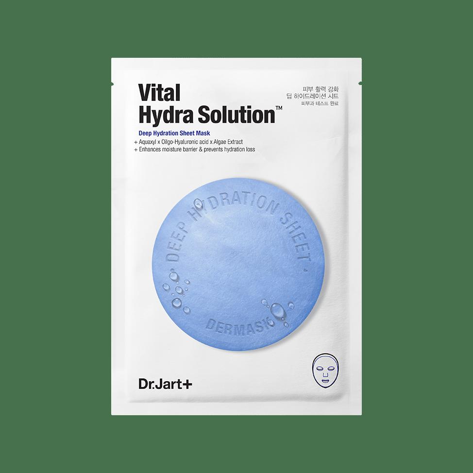 DR.JART+ - Dermask Water Jet Vital Hydra Solution Mask 1
