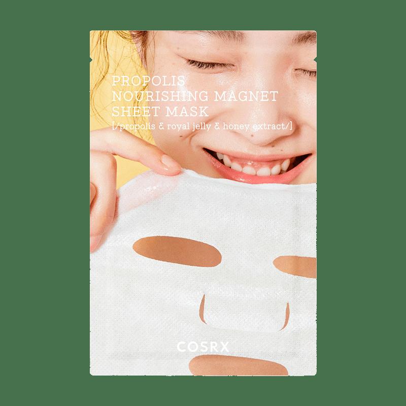 COSRX - Full Fit Propolis Nourishing Magnet Sheet Mask 1