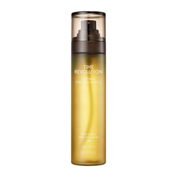 Missha – Time Revolution Artemisia Treatment Essence k beauty