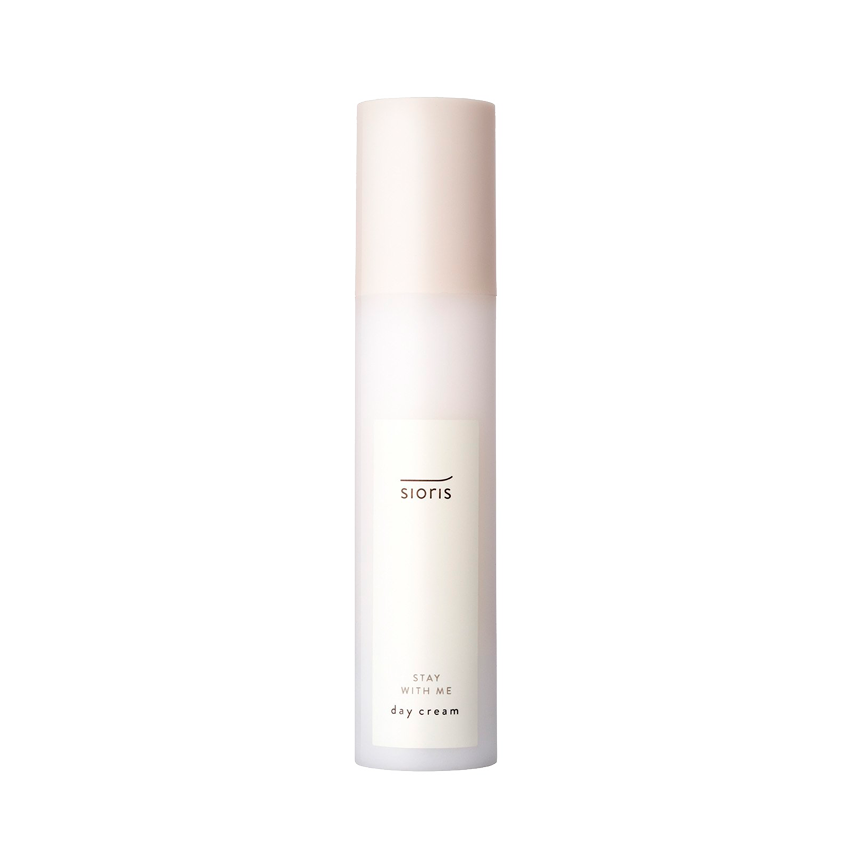 SIORIS - Stay With Me Day Cream 1