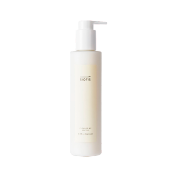 SIORIS – Cleanse Me Softly Milk Cleanser k beauty