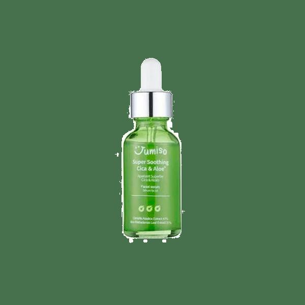 Jumiso - Super Soothing Cica & Aloe Facial Serum 1