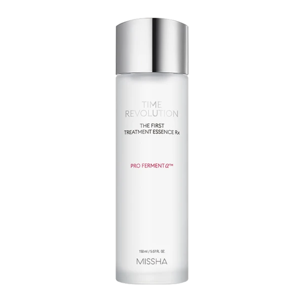 Missha - Time Revolution The First Treatment Essence RX 1