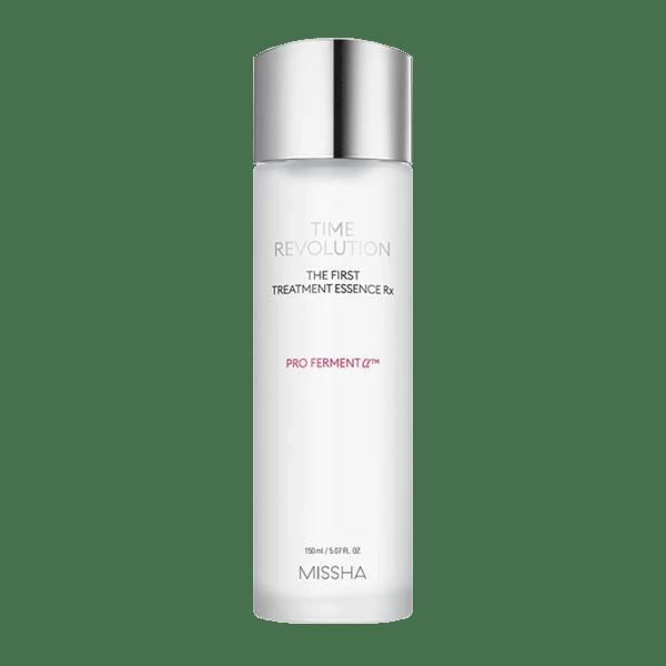 Missha – Time Revolution The First Treatment Essence RX k beauty