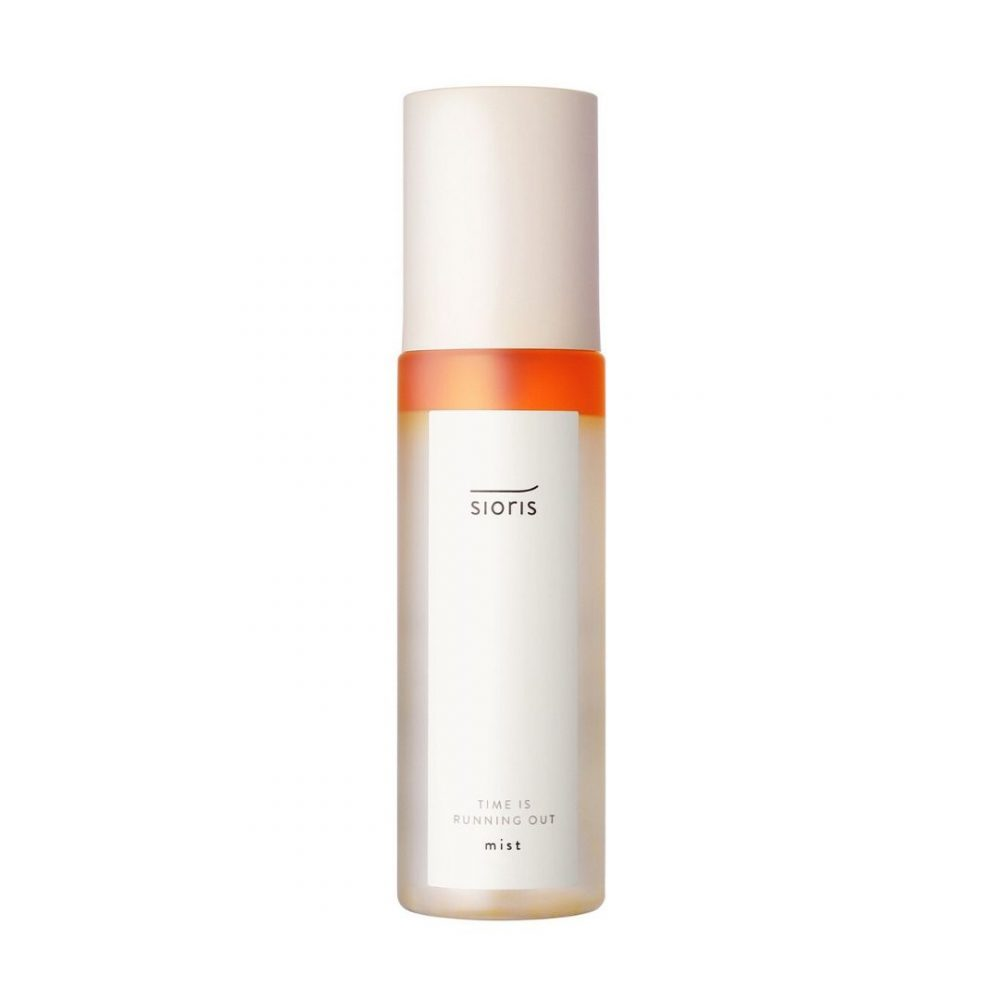 SIORIS – Time Is Running Out Mist k beauty