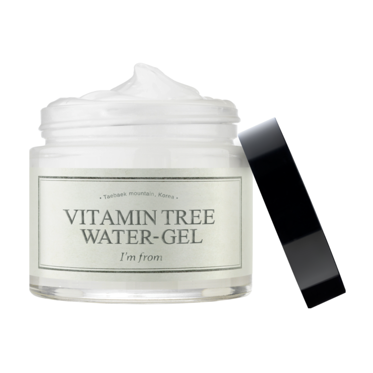 I'm from - Vitamin Tree Water-Gel 1