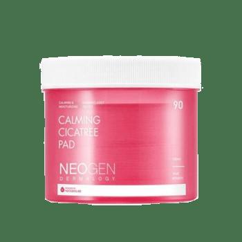 NEOGEN – Dermalogy Calming Cica Tree Pad k beauty