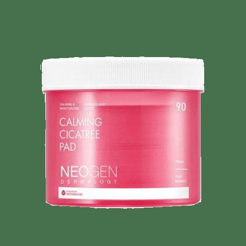 NEOGEN - Dermalogy Calming Cica Tree Pad 1
