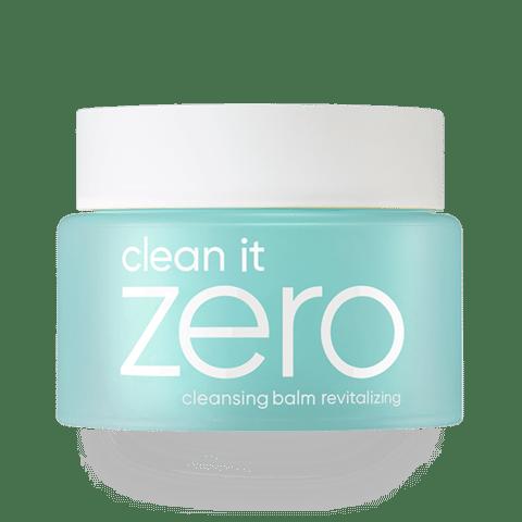 Banila co - Clean It Zero Cleansing Balm Revitalizing 1