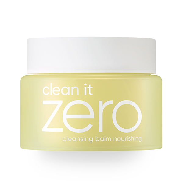 Banilla Co - Clean It Zero Cleansing Balm Nourishing 1