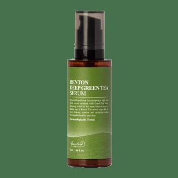 Benton – Deep Green Tea Serum k beauty