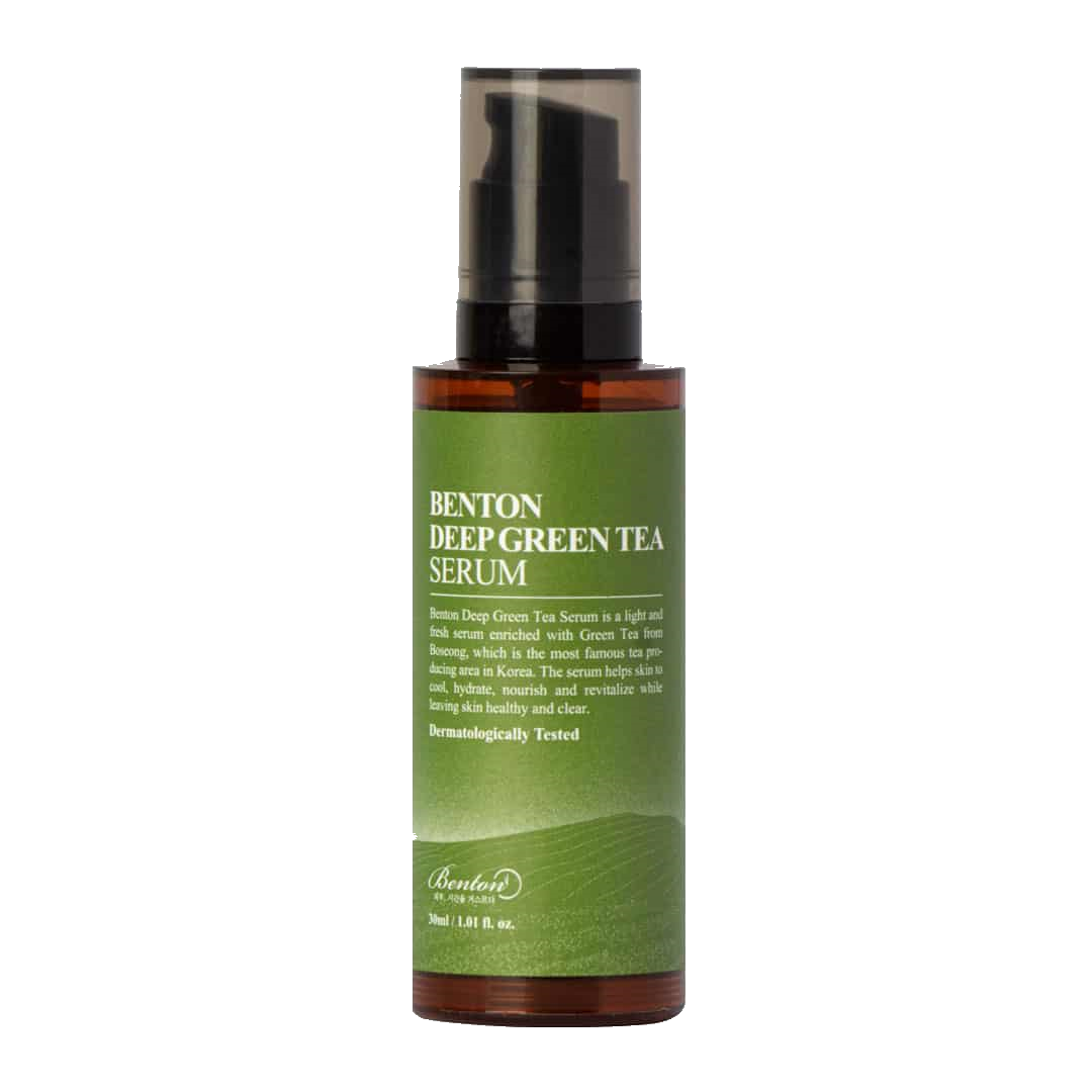 Benton - Deep Green Tea Serum 1