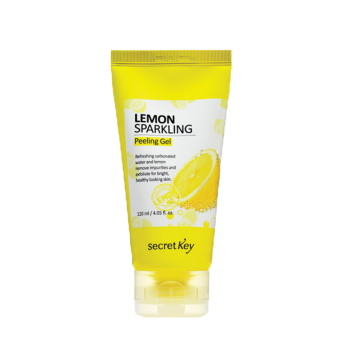 Secret Key – Lemon Sparkling Peeling Gel k beauty
