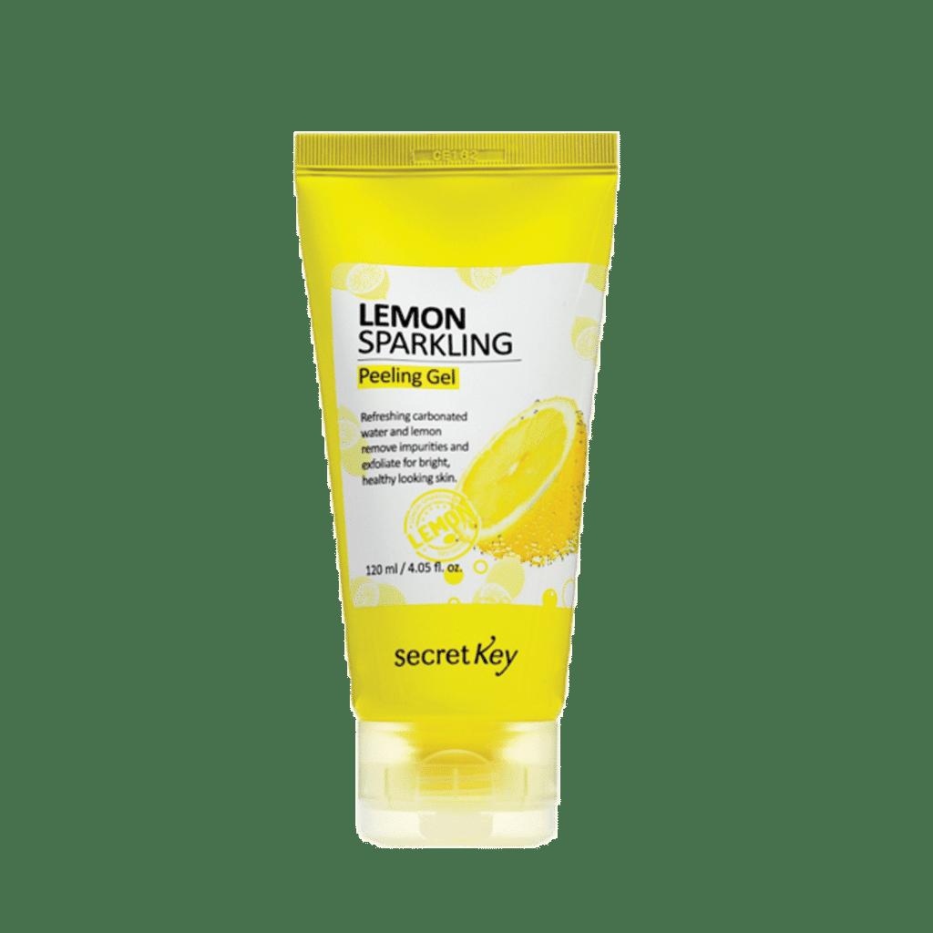 Secret Key - Lemon Sparkling Peeling Gel 1
