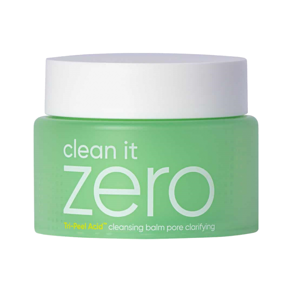 Banila Co - Clean It Zero Cleansing Balm Pore Clarifying 1