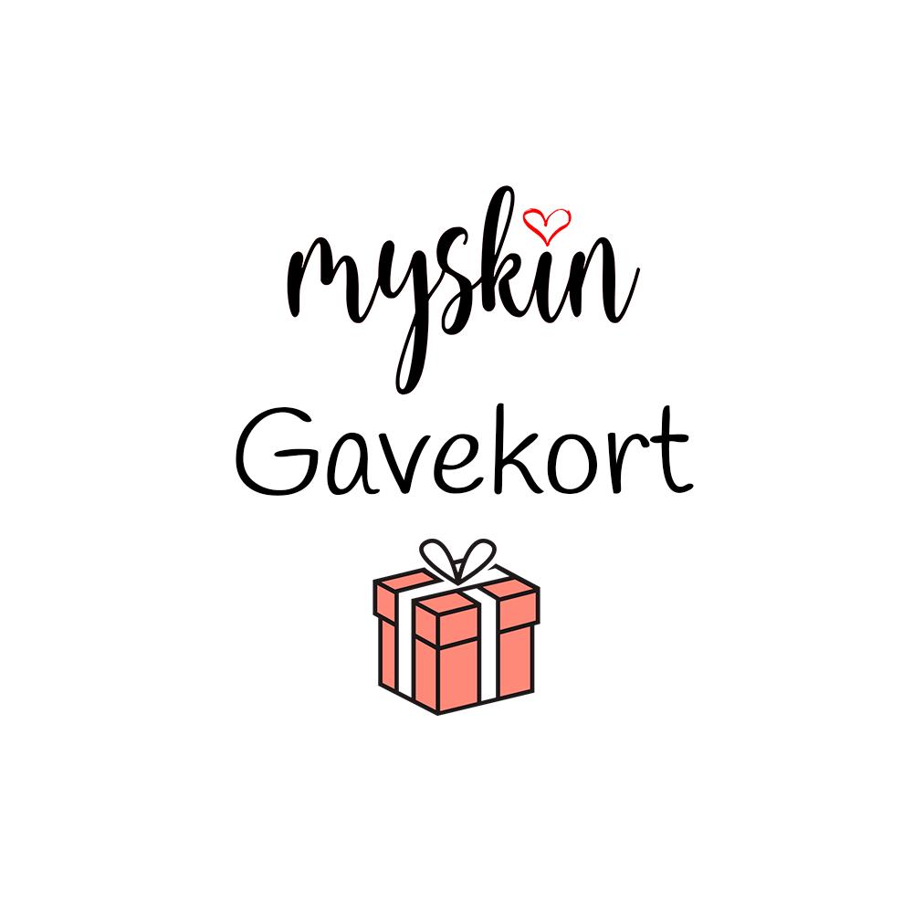 Gavekort Digitale k beauty