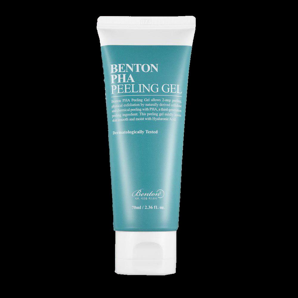 Benton - PHA Peeling Gel 1
