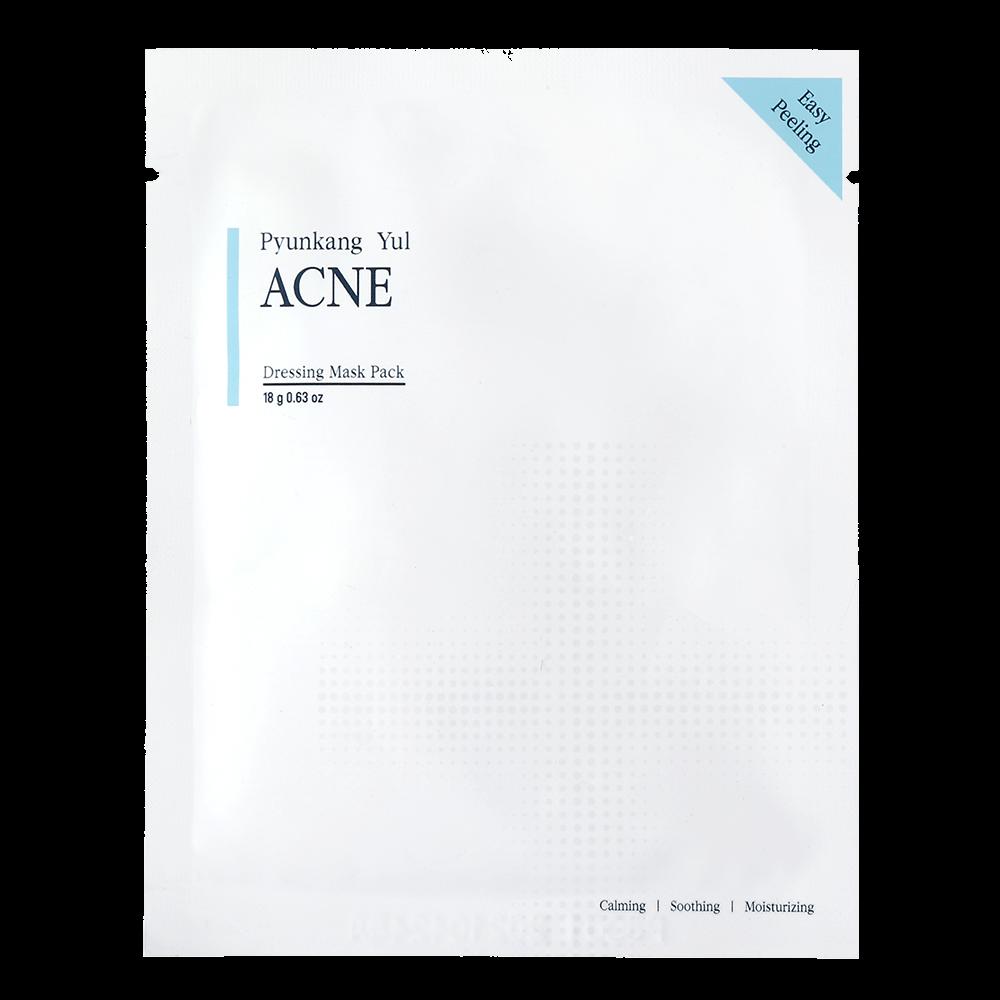 Pyunkang Yul - Acne Dressing Mask Pack 1