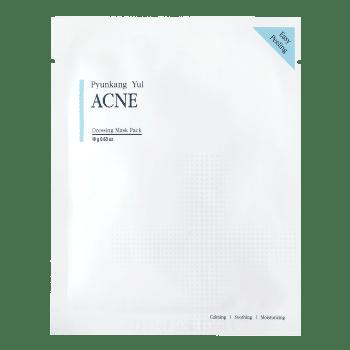 Pyunkang Yul – Acne Dressing Mask Pack k beauty