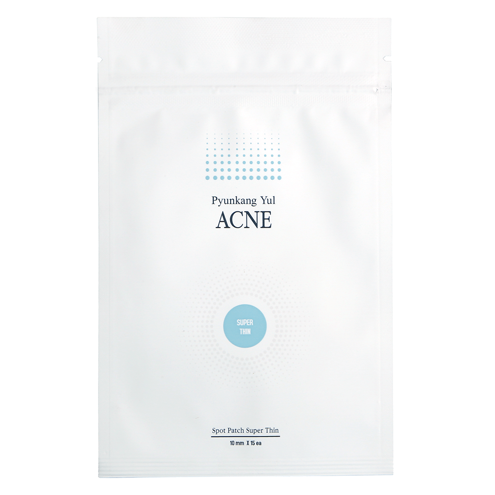 Pyunkang Yul - Acne Spot Patch Super Thin 1