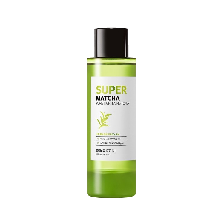 Some By Mi - Super Matcha Pore Tightening Toner 1