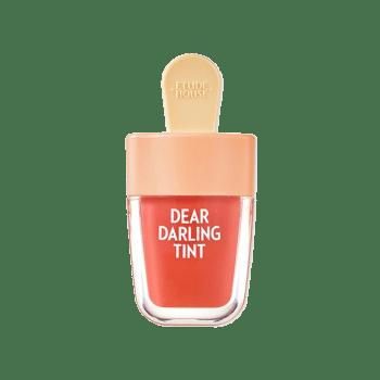 Etude House – Dear Darling Water Gel Tint (Apricot Red) k beauty