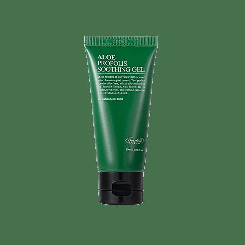 Benton – Aloe propolis soothing gel mini 1