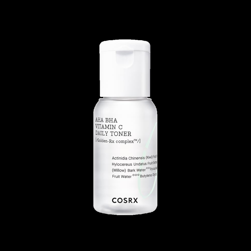 Cosrx - Refresh AHA BHA Vitamin C Daily Toner (50 mL) 1