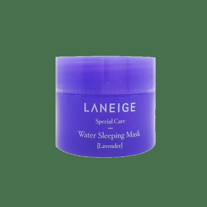 Laneige - Water Sleeping Mask (Lavender) mini 1