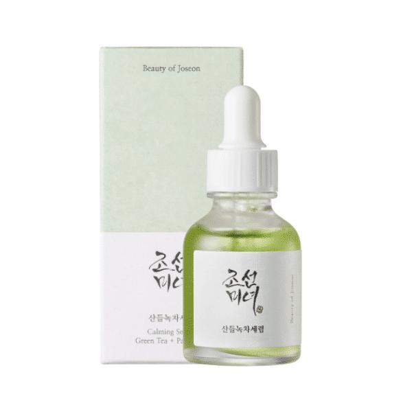 Beauty of Joseon – Calming Serum Green Tea + Panthenol k beauty
