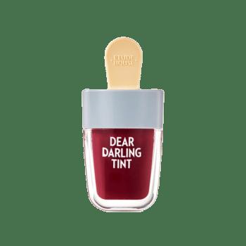 Etude House – Dear Darling Water Gel Tint (Shark Red) k beauty