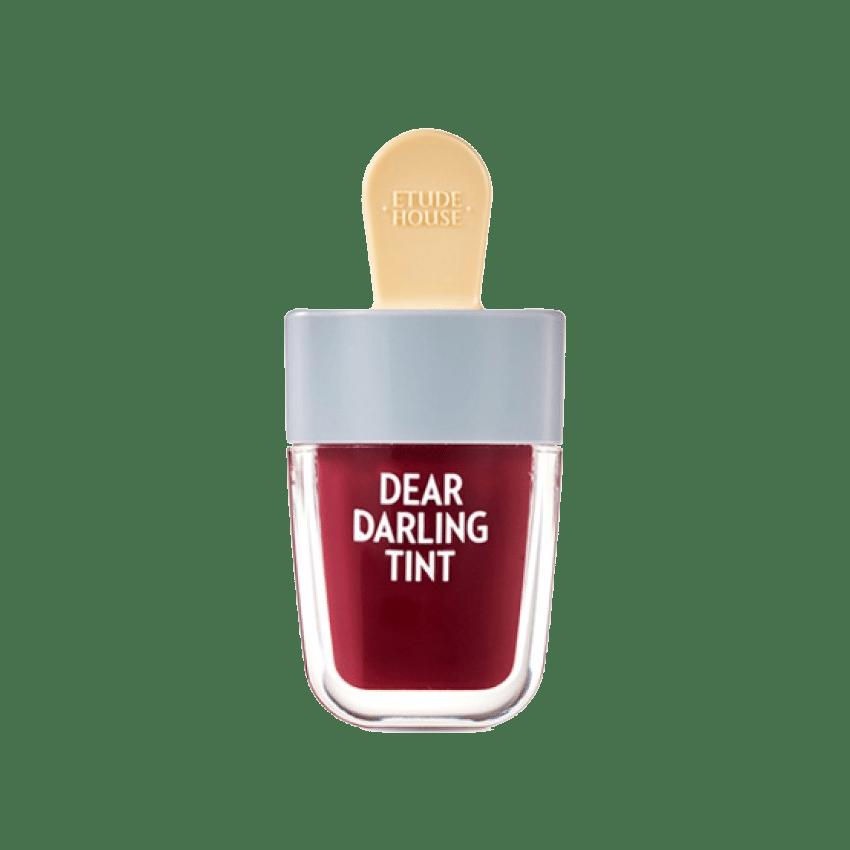 Etude House - Dear Darling Water Gel Tint (Shark Red) 1