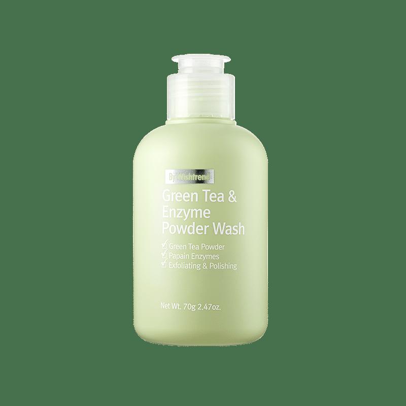 By Wishtrend - Green Tea & Enzyme Powder Wash 1