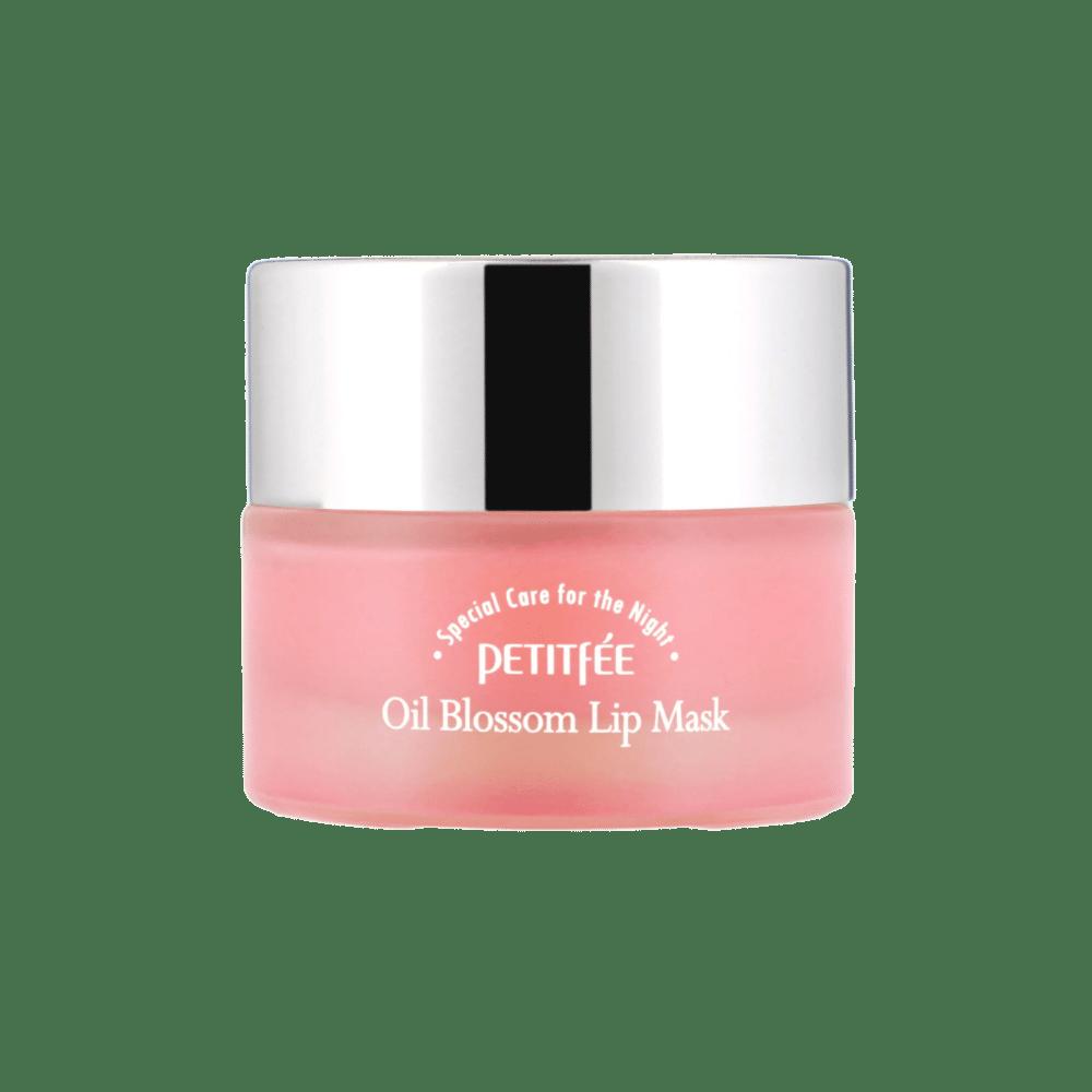 Petitfee - Oil Blossom Lip Mask 1